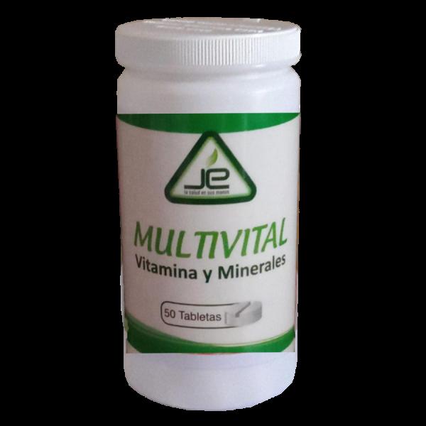 vitamina multivital